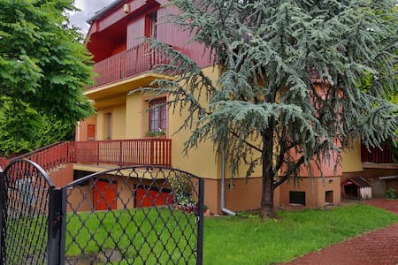 Green Lake Park, apartment near Budapest Airport
