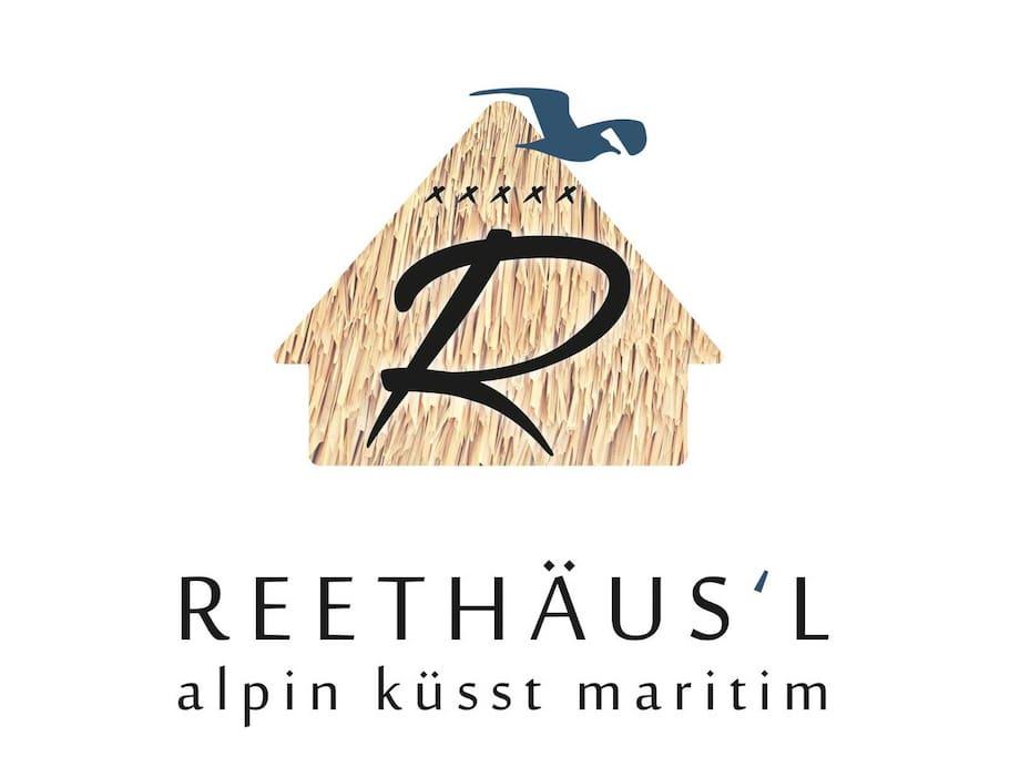 REETHÄUS'L - Logo