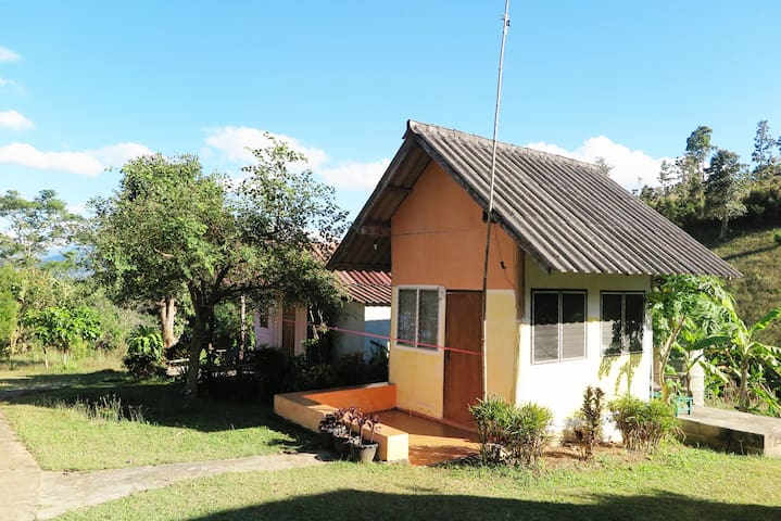 Pa-ood Homestay (Bungalow 5 )