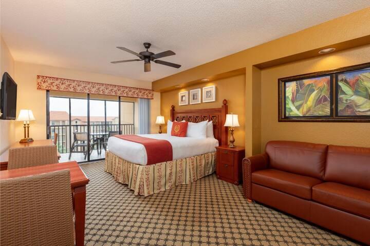 Westgate Lakes Resort and Spa - Studio Villa