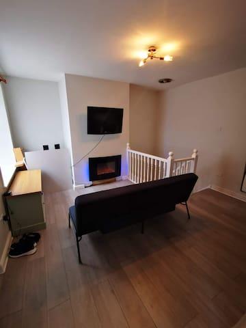 The perfect getaway. Modern refurbished apartment