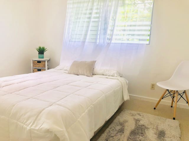HILO CUTE & COZY MASTER RM/ BIKE RENTAL AVAILABLE