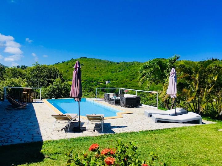 Villa Cap Parad'iz Cap Chevalier