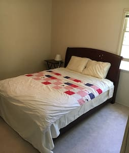 圣盖博单间,干净安静,为旅游者提供亲切和快捷的一条龙服务A房间 - San Gabriel