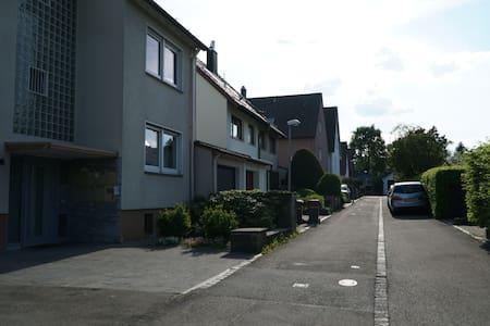 Gemütliche Wohnung in Vaihingen - Stuttgart