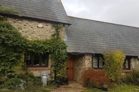 A beautiful country retreat - Taunton - Huis
