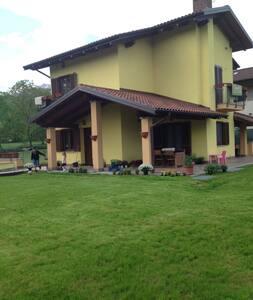 Bellissima villa un passo da Torino - Lanzo Torinese