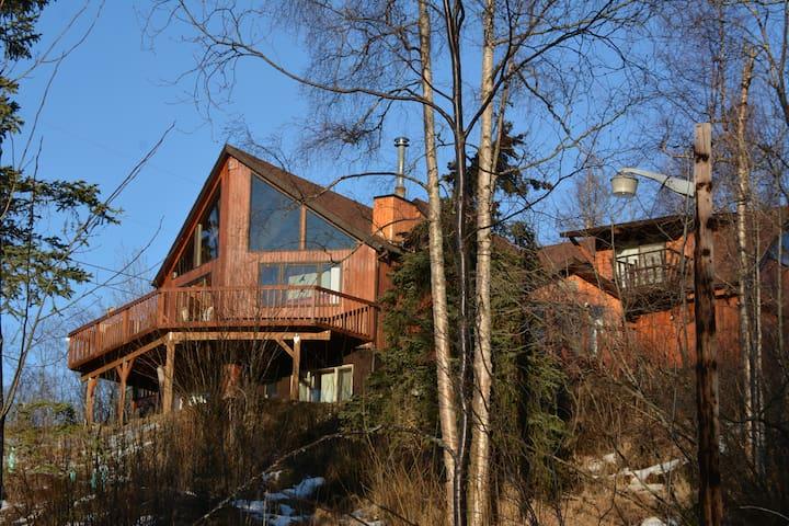 Fern Room - Anchorage - Bed & Breakfast