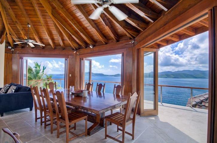 SunDown, Tortola - 托托拉島 - 別墅