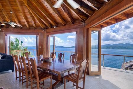 SunDown, Tortola - Тортола - Вилла