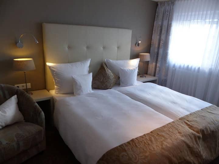 Hotel Hennemann, (Eslohe (Sauerland)), Kleines Doppelzimmer