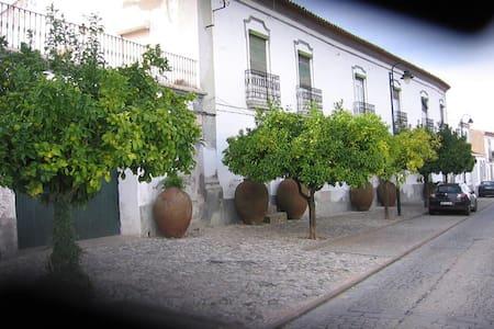 Casa dos Potes - Serpa