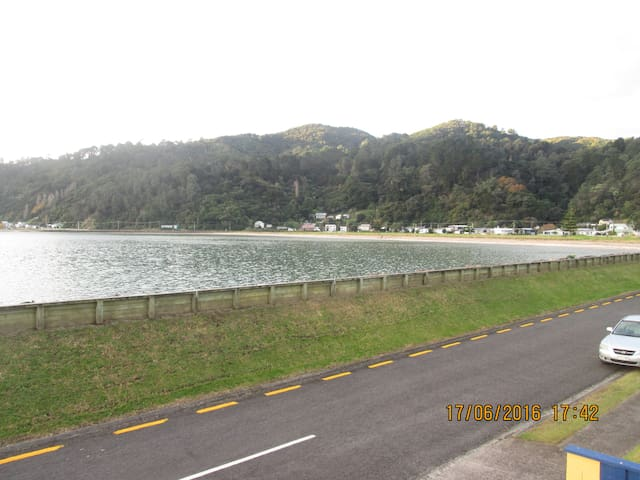 Gateway to the beautiful Coromandel. - Thames