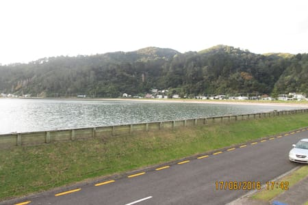 Gateway to the beautiful Coromandel. - Thames - Bed & Breakfast