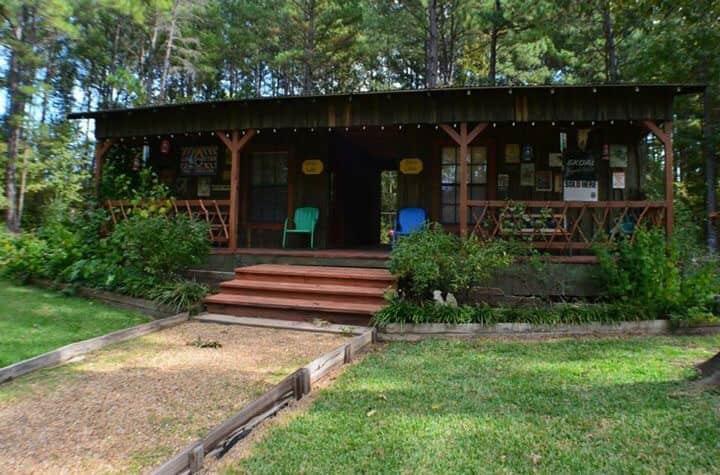 Shortys Cabin