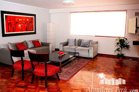 Beautiful apartment in Surco Lima