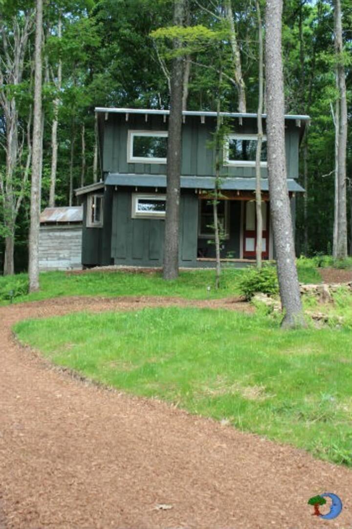 Walden Cabin on Deep Creek Lake