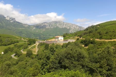 Mirador del Angliru - Bed & Breakfast