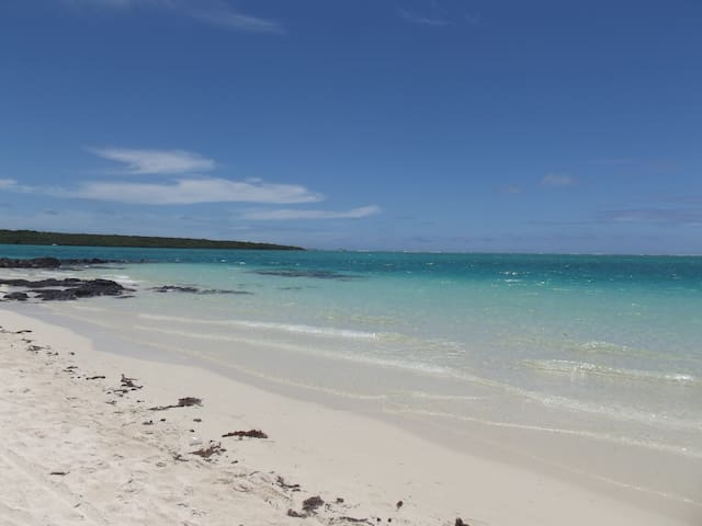 Mon Paradis Ile Maurice... - Pointe d'Esny - Rumah