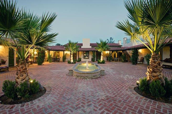 Mesa Estate - Palm Springs - Casa