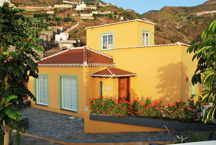 Your corner of paradise - La Palma - La Cuesta - Barlovento - Dom