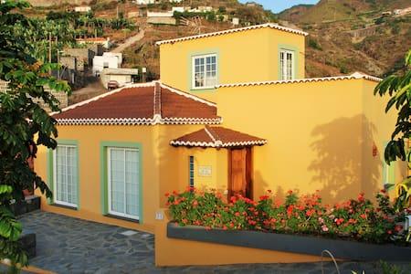 Tu rincón en el paraíso - La Palma  - La Cuesta - Barlovento