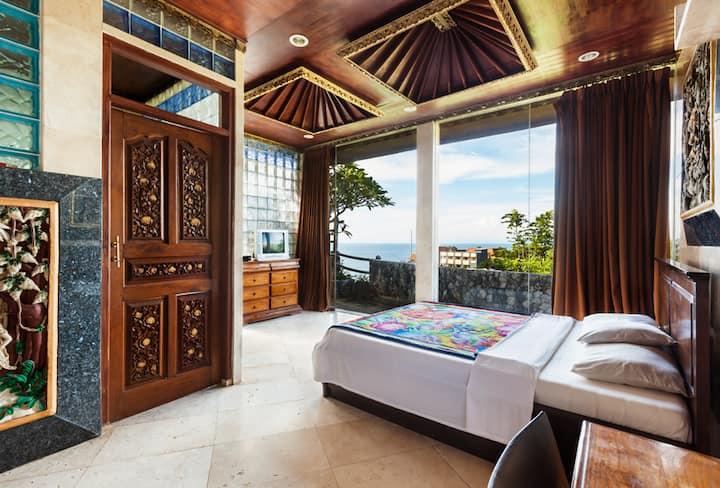 蜜月小屋 (Honeymoon Cottage) 2 @Puri Uluwatu