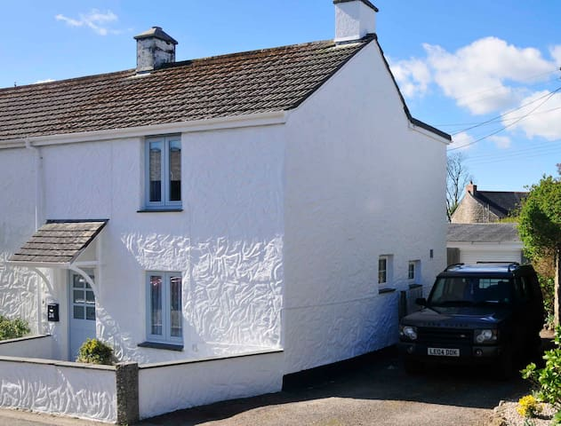 Walkers End holiday cottage, Constantine, Cornwall - Constantine - House
