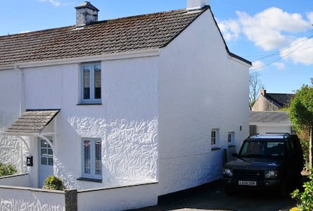 Walkers End holiday cottage, Constantine, Cornwall - Constantine