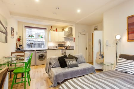 Super Comfy Cool in Notorious SOHO - Soho - Apartment