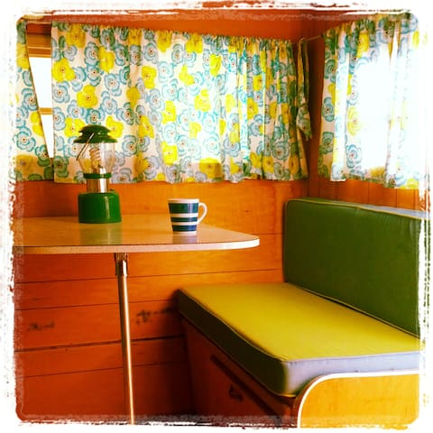 1965 (14 foot )Kit Camper