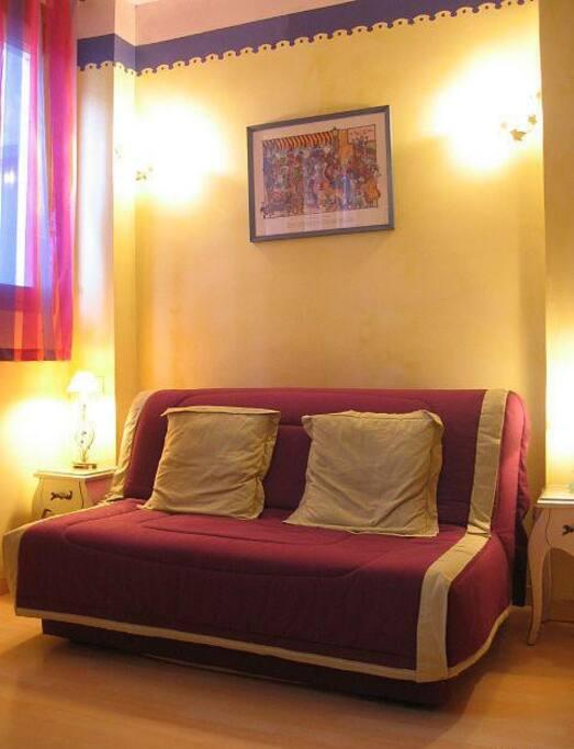 Chambre de 14m2 tout confort appartamenti in affitto a for Chambre 14m2