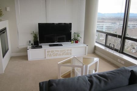 Richmond Residence 3 Bedroom Suite - Richmond - Apartment