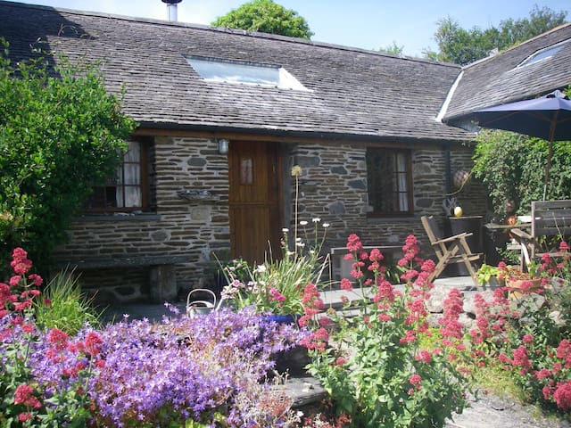 Beautiful stone cottage Snowdonia