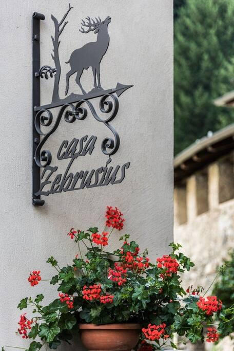 Casa Zebrusius