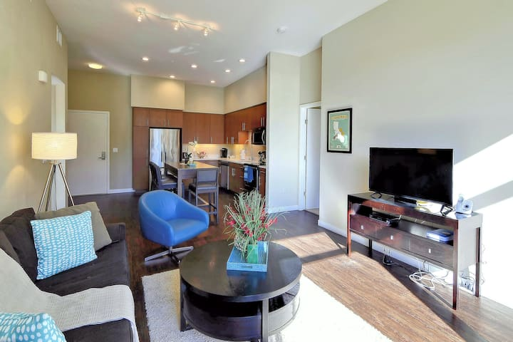 Relax & Unwind in Cupertino w/ Pool Plus - #193616 - Cupertino - Apartment