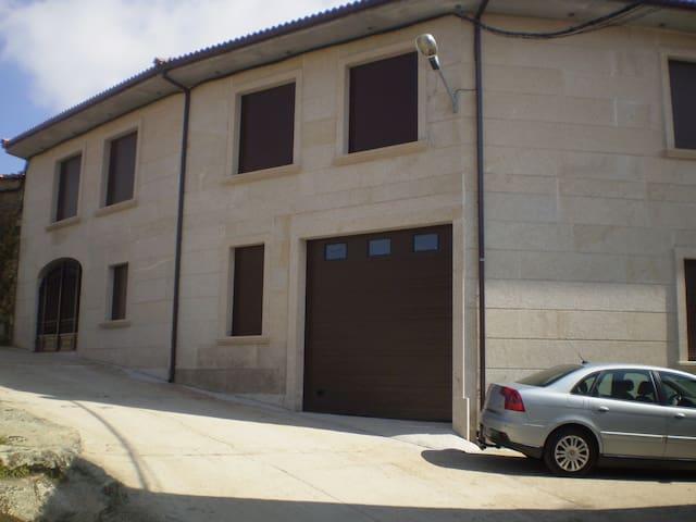 Casa rural - Fonfría - Villa