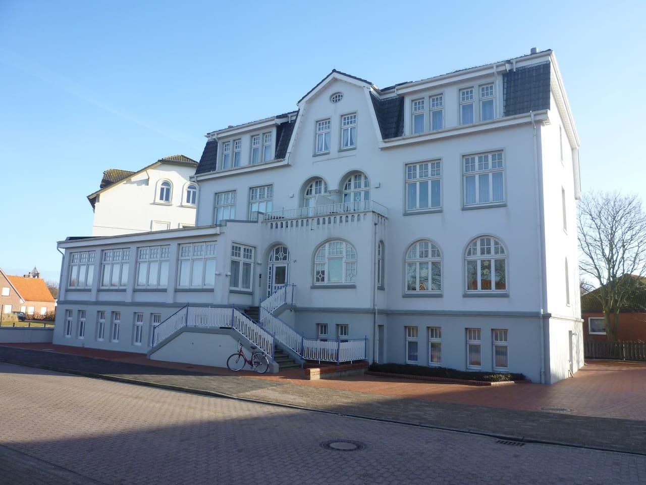 20 Besten Ferienvillen und Luxusvilla in Norderney - Airbnb Norderney