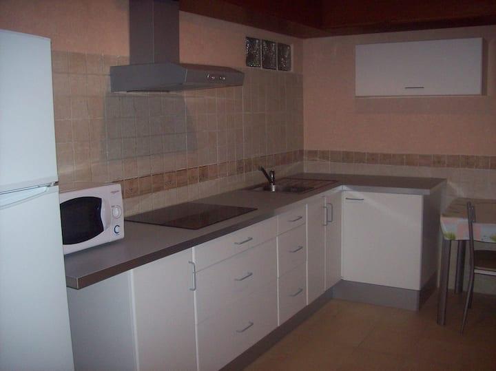 Loft en Guardamar