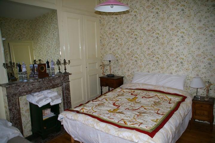 Le 36 - Chambres d'hôtes - Ch.Lucie