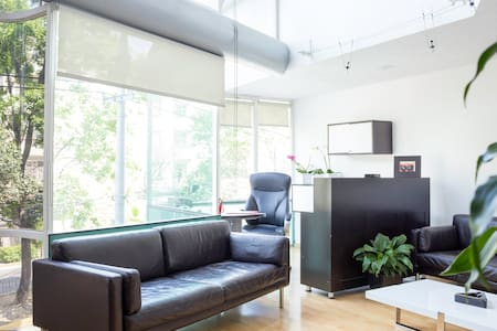 Appartment in Centric Mexico City! - Mexiko-Stadt - Loft