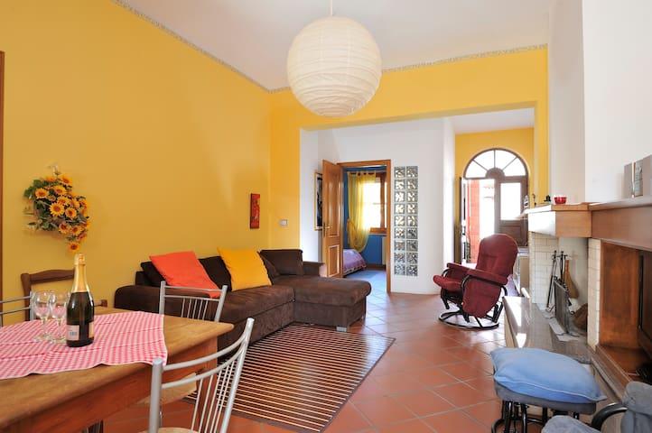 Cosy apartment in Tortolì, Sardinia - Tortolì - Wohnung