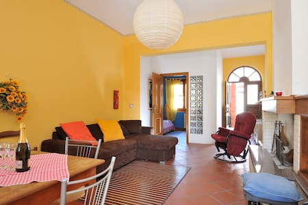 Cosy apartment in Tortolì, Sardinia - Apartmen