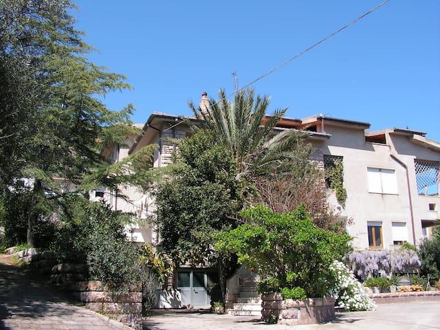 1 Room Apartment - Villa Alvures - Bosa - Flat