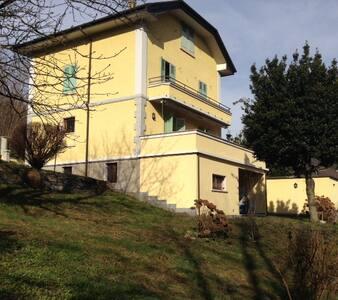 Casa Cecilia  - ghevio di meina