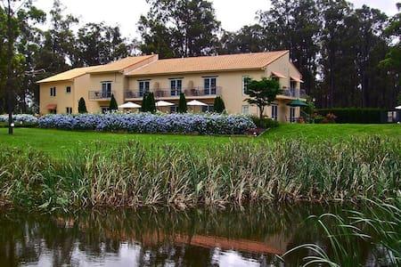 Villa Provence, One bedroom Suite - Pokolbin