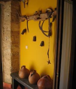 Casa de Pueblo para desconectar - Sotosalbos - House