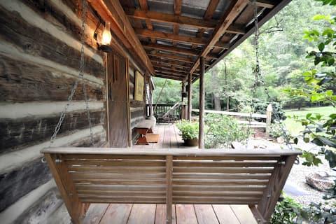 Country Cabin SPA Retreat