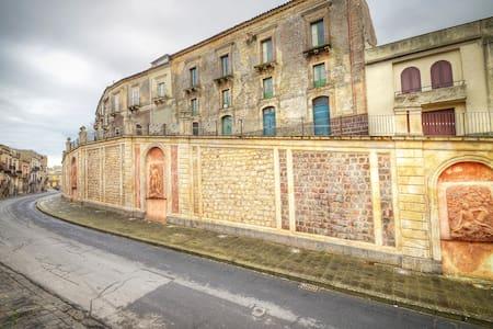 Real Cavalleria Rusticana in Historical Palace - Vizzini