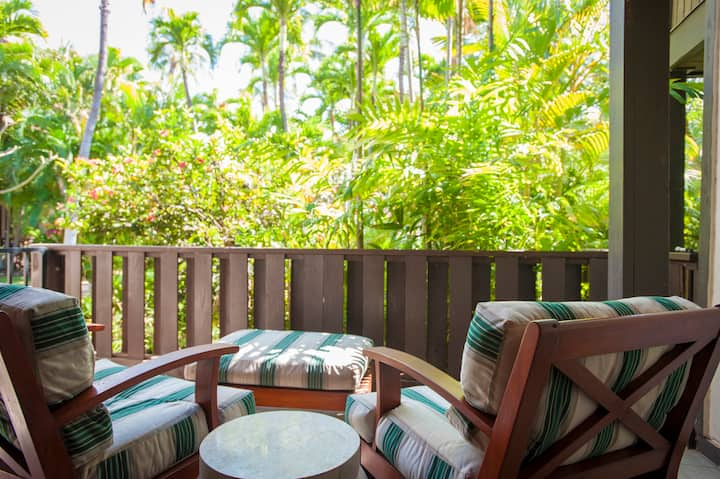 Maui - Lush 1 Bedroom / Sugar Beach
